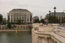 Frantz Jourdain: la Samaritaine de Paris