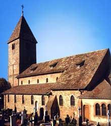 Altenstadt: le prieuré