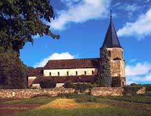 Avolsheim, le Dompeter
