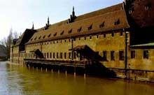 Strasbourg: l'Ancienne Douane
