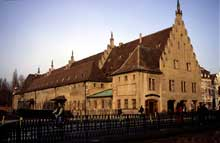 Strasbourg: l'Ancienne Douane ou «Kaufhüs»