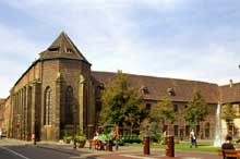 révolution automobile colmar