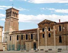 Valence (Drôme): cathédrale saint Apollinaire, flanc sud