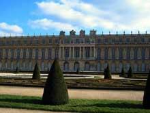 Jules Hardouin-Mansart: le château de Versailles
