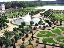 Jules Hardouin-Mansart: Versailles: l'orangerie