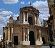 Jacques Lemercier: l'église saint Roch de Paris