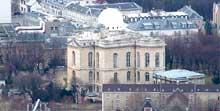 Claude Perrault: l'observatoire de Paris