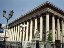 Alexandre Théodore Brongniart (1739-1813): le palais Brongniard ou palais de la Bourse à Paris