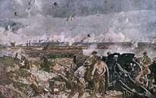 La bataille de la crête de Vimy, 9-12 avril 1917 : une grande victoire pour les Canadiens… au prix de 3 600 morts