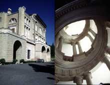 Raphaël Sanzio (1483-1520): la villa Madame