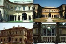 Vignole, Vasari, l'<a class=