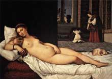 Titien: la Venus d