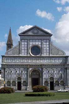 Florence: Santa Maria Novella