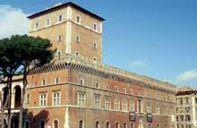 Bernardo di Matteo Gamberelli Settignano (Bernardo Rossellino, 14091464): le palazzo Venezia de Rome. (Histoire de l'art - Quattrocento