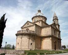 Antonio Sangallo: (1455-1534): l'église San Biagio de Montepulciano (1516-1518) (Histoire de l'art - Quattrocento
