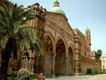 Palerme: le dôme, 1169-1190