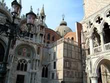 Venise: basilique Saint Marc, 1050-1060