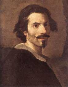 Gian Lorenzo Bernini: autoportrait