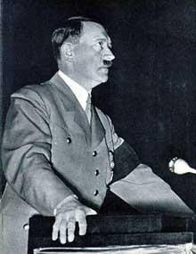 « Ein Führer »