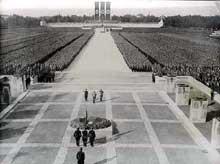 Journées du parti, Nuremberg, 1934 : la force de la propagande et de l'image