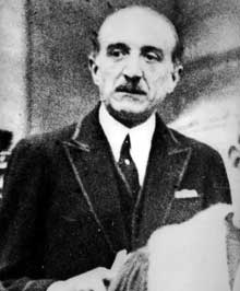 Alexandre Stavisky (1866-1934)