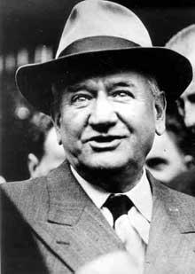 Edouard Daladier (1884-1970)