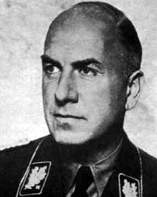 Fritz Todt (1891-1942)