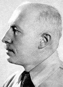 Gottfried Feder (1883-1941)