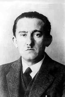 Franz Dahlem (1892-1981)
