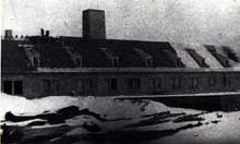 Auschwitz-Birkenau : le KII durant la guerre