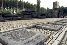 Auschwitz-Birkenau: mémorial