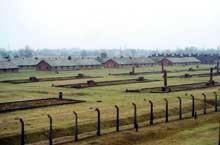 Auschwitz-Birkenau: le camp des femmes