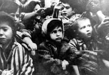Auschwitz-Birkenau: petits survivants du monstre Mengele
