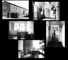 Buchenwald: le block 50 «Institut d'hygiène»… on y expérimentait à tour de bras