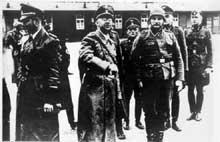 Buchenwald: le Reichsführer <a class=