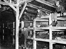 Buchenwald libéré: 11 avril 1945