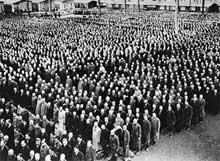Buchenwald: l'appel
