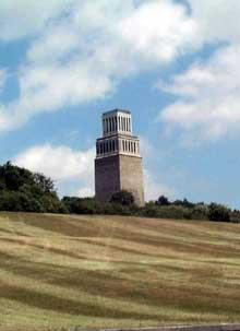 Buchenwald : le mémorial de l'Ettersberg