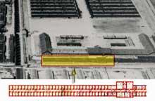 Dachau: le «Bunker» et les cellules