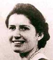 Ravensbrück: Geneviève Antoniz- De Gaulle une célèbre prisonnière