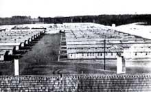 Ravensbrück: vue générale