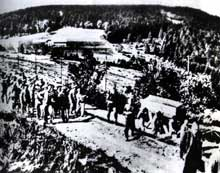 Natzwiller – Struthof: un kommando à Struthof
