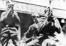 Lvov. La caméra filme… des Juifs vont mourir