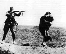 Ivanogrod, Ukraine 1942