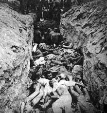 14 août 1942: Lenino en Crimée