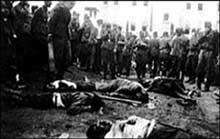 Tarnopol, 6 juillet 1941