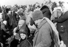 Lubny, Ukraine, 16 octobre 1941
