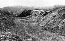 Le ravin de Babi Yar