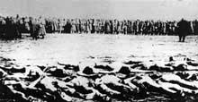 Zolochev – Zloczow: après le massacre