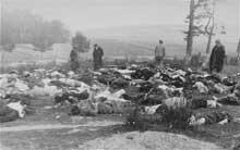Bilgoraj: après un massacre